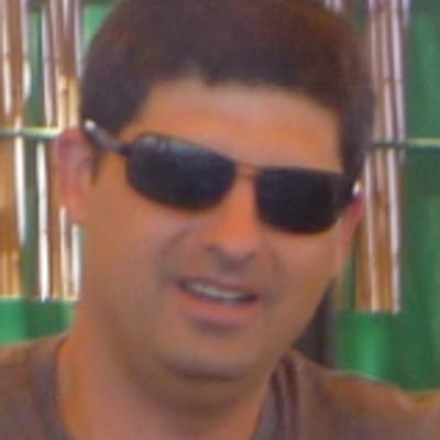 Roberto Rabinovich | Social Profile