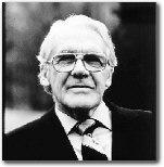 Leonard Ravenhill Social Profile