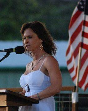 Michelle Moore Social Profile