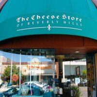 CheeseStoreBevHills   Social Profile