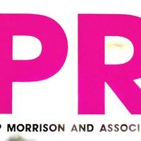Kip Morrison PR | Social Profile