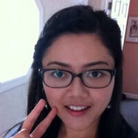 Sarah Cha | Social Profile