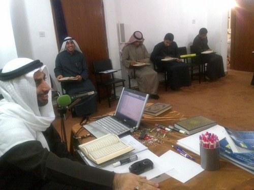 Abdullah Ahmad Abul Social Profile
