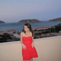 Ashley Levine   Social Profile