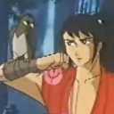 アラウンドフィフティの懐かしアニメ