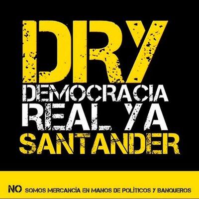 DRY_Santander | Social Profile