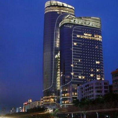 Sofitel Guangzhou