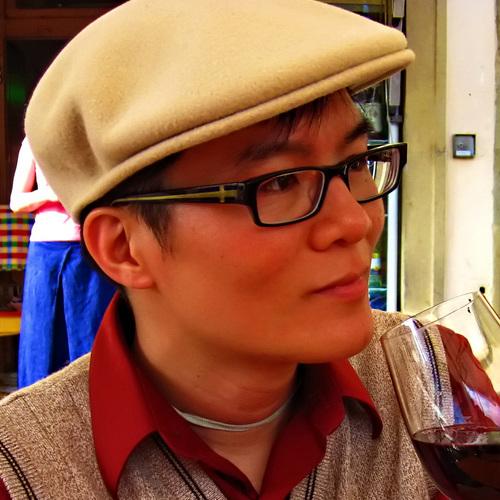 Michael Wu Ph.D. Social Profile