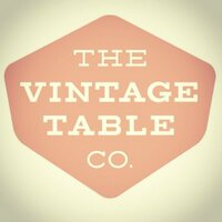 The Vintage Table Co | Social Profile