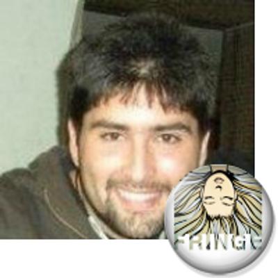 Patricio Sanchez | Social Profile