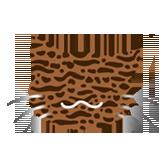 お仙 ฅ•ω•ฅ(一般国民) Social Profile