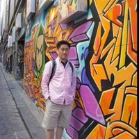 데렉 | Social Profile
