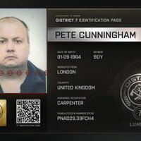 Pete Cunningham | Social Profile