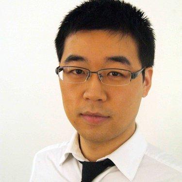 Jingsheng Wang | Social Profile