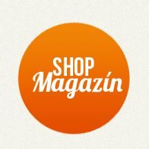 Shop Magazín