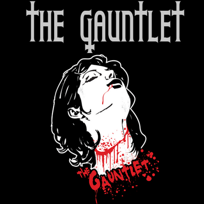 thegauntlet | Social Profile