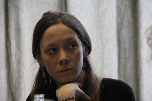 Eva Šuchmanová