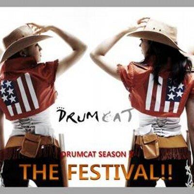 Drumcat | Social Profile