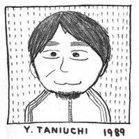 タニウチヨシユキ | Social Profile