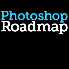 Photoshop Roadmap Social Profile