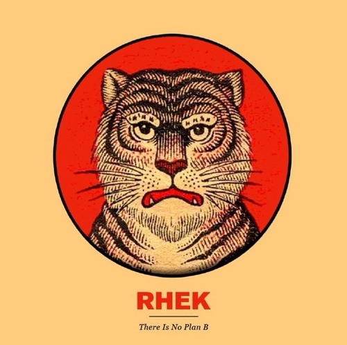 Rhek Social Profile