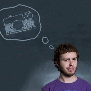 Fotografe Também! | Social Profile