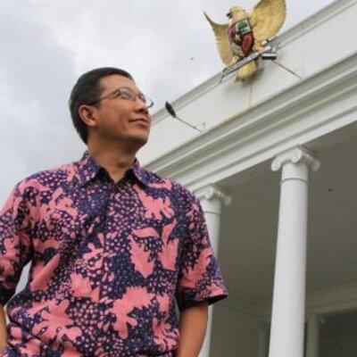 Lukman H. Saifuddin | Social Profile