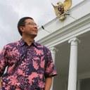 Lukman H. Saifuddin