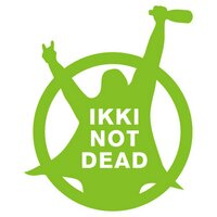 IKKI NOT DEAD(news) | Social Profile