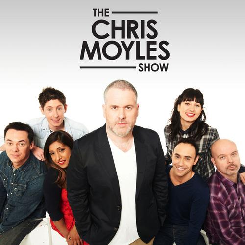 Chris Moyles Show Social Profile