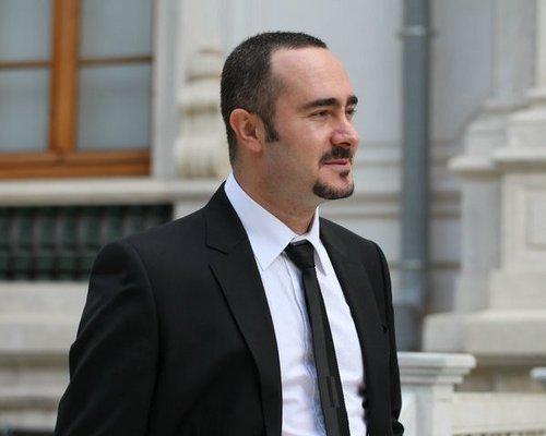 Tolga Sismanoglu Social Profile