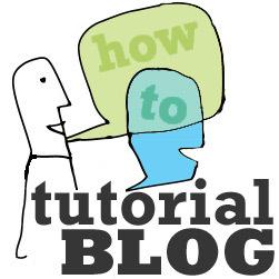 TutorialBlog Social Profile