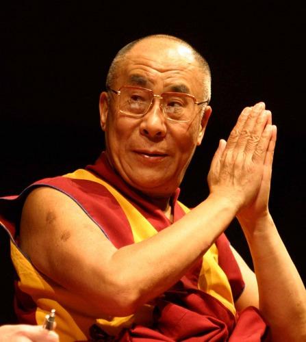Dalai Lama Inspired Social Profile