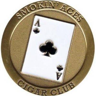 Smokin Aces Cigar | Social Profile