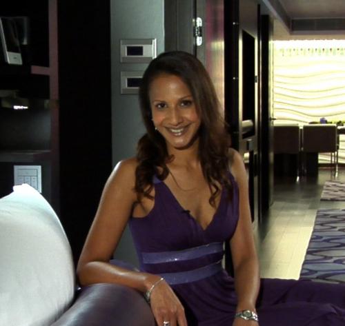 Joanne de Rozario Social Profile