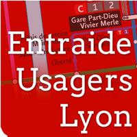 Entr'Usagers Lyon | Social Profile