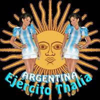 Ejercito Thalia Ar | Social Profile