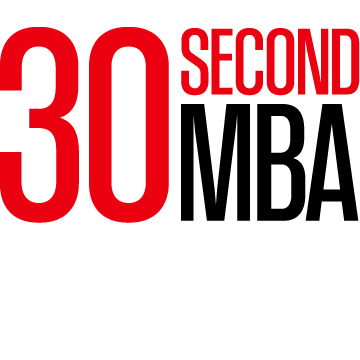 30 Second MBA Social Profile