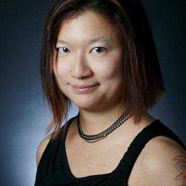 connie hwong   Social Profile