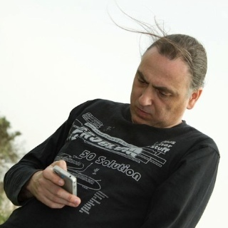 Eliad Amarאליעד עמר Social Profile