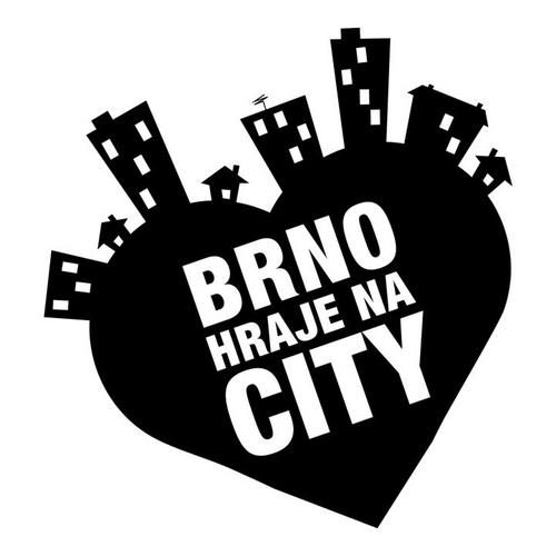 Brno hraje na CITY