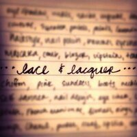 Lace & Lacquer | Social Profile