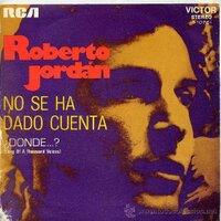 Roberto Jordan | Social Profile