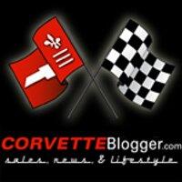 CorvetteBlogger | Social Profile