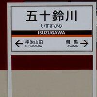 五十鈴川ゆき快速急行 | Social Profile