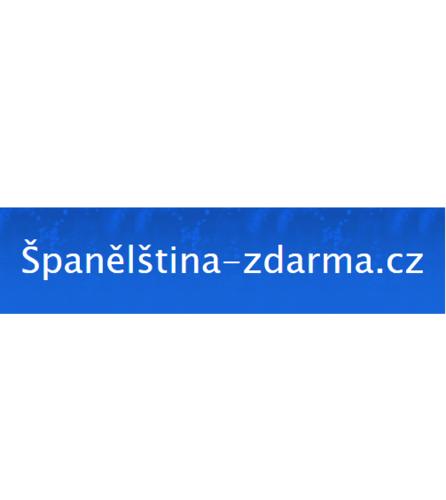 Španělština zdarma
