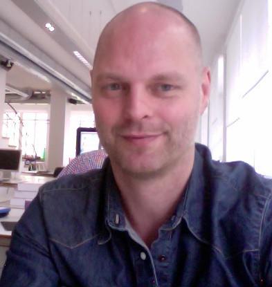 Mats Lindborg