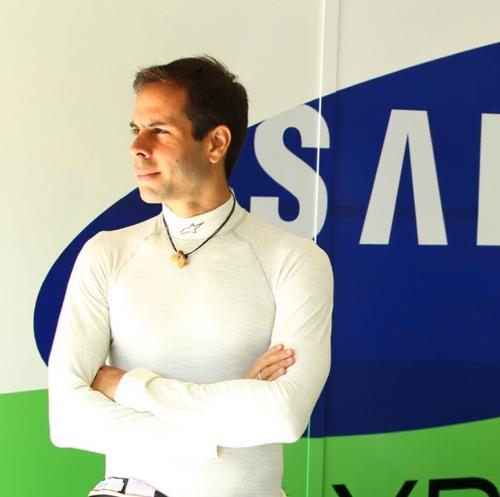 Vitor Meira Social Profile