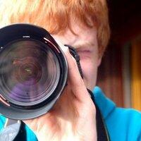 Paul McFadden | Social Profile