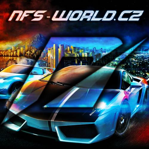 NFS-WORLD.CZ
